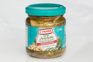 Anghinare marinate  212ml
