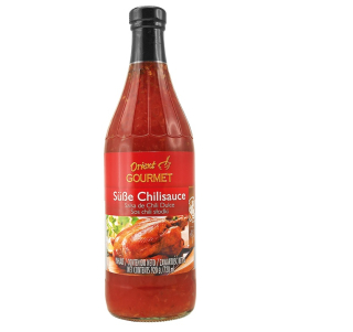 Sos chilli dulce 720 ml